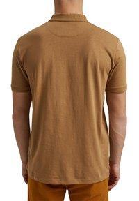 Esprit - Polo shirt - camel - 7