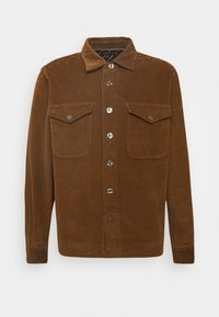 Tommy Hilfiger - Summer jacket - brown - 0