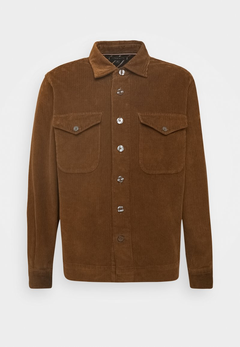 Tommy Hilfiger - Summer jacket - brown