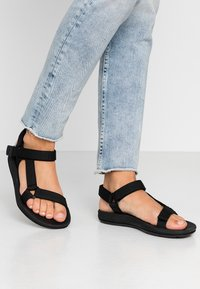 Camper - MATCH - Sandals - black - 0