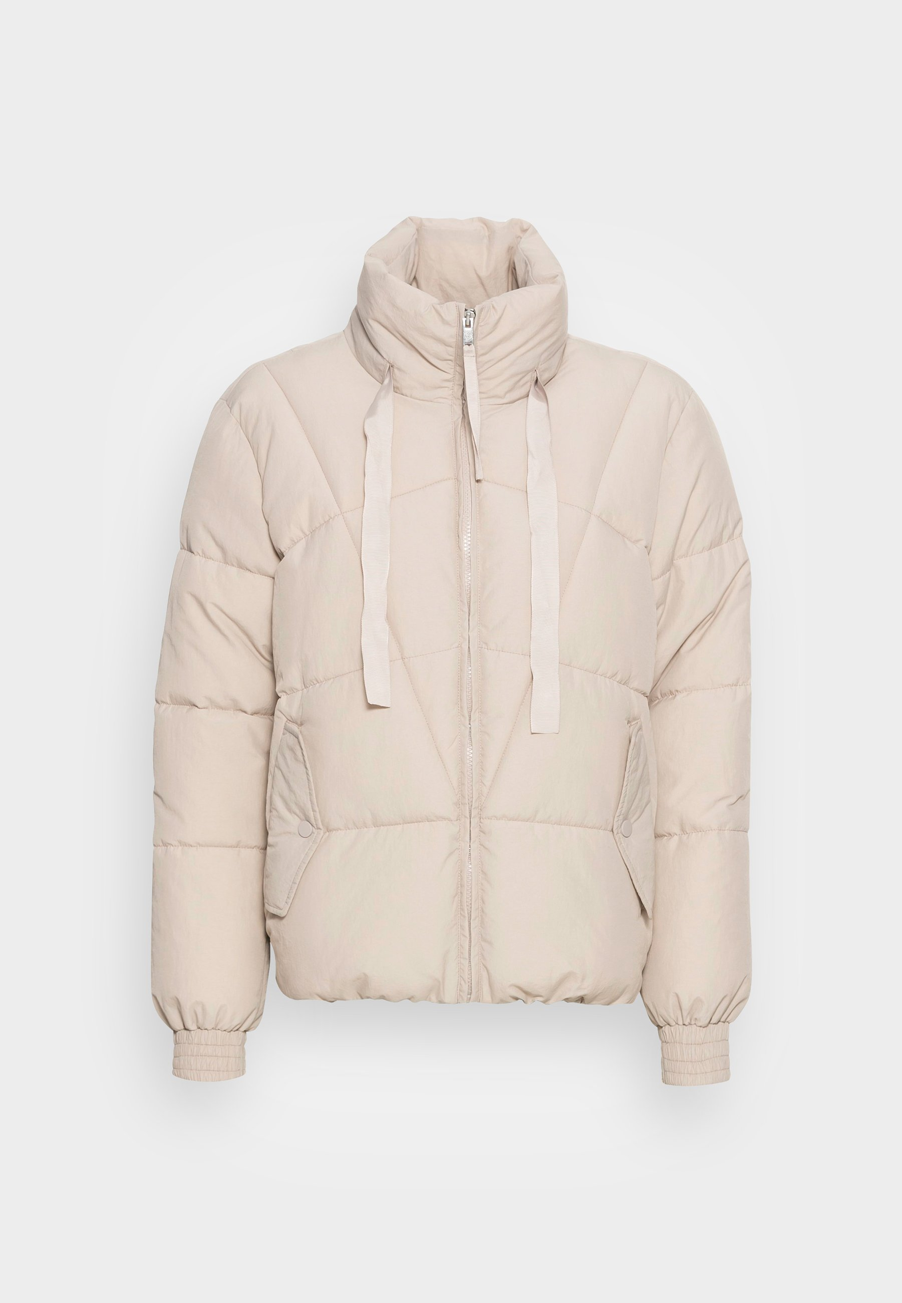 Women JDYDAKOTA SHORT PADDED JACKET - Winter jacket
