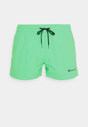 BEACH - Zwemshorts - mint