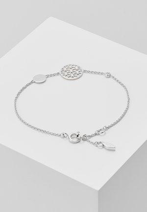 Käevõru - silver-coloured