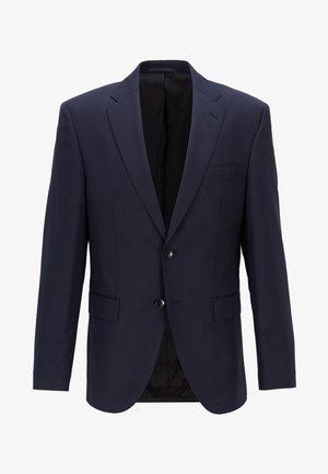 JECKSON - Blazer jacket - dark blue