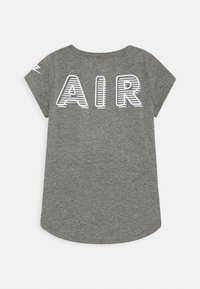 Nike Sportswear - TEE - T-shirt print - carbon heather - 1