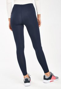 Next - FULL LENGTH LEGGINGS - Leggingsit - blue - 1