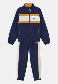 Timberland - SET - Training jacket - navy - 0