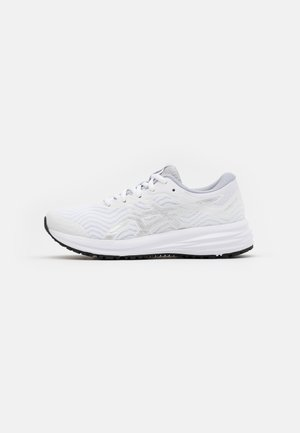 PATRIOT 12 - Scarpe running neutre - white/pure silver
