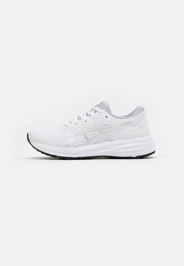 PATRIOT 12 - Neutral running shoes - white/pure silver