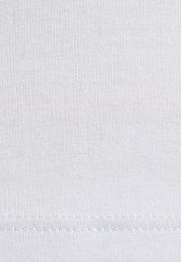 Marks & Spencer London - STAP 2 PACK  - Undertrøye - white - 6