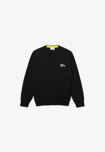 LACOSTE X NATIONAL GEOGRAPHIC