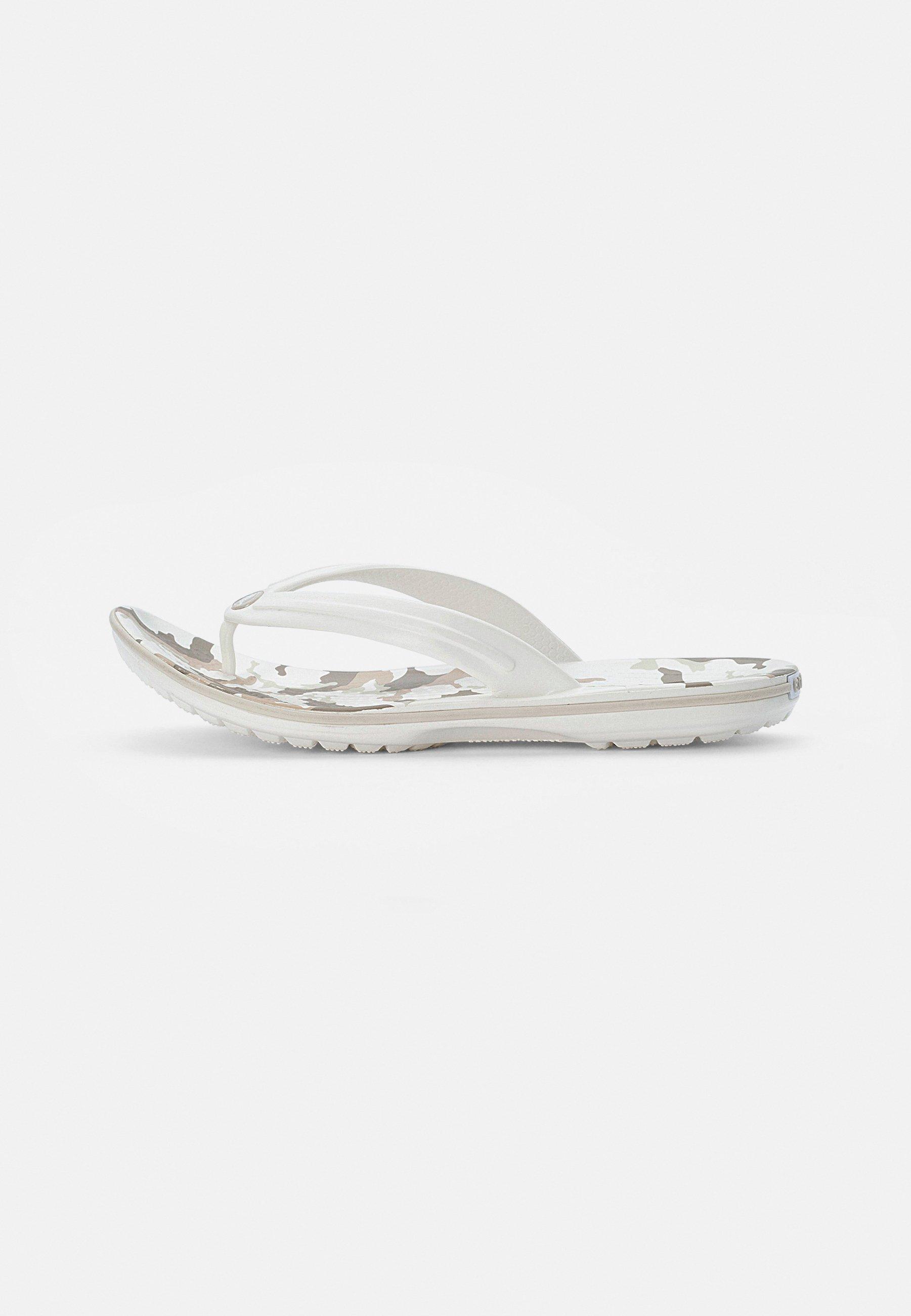 Women CROCBAND FLIP - Pool shoes