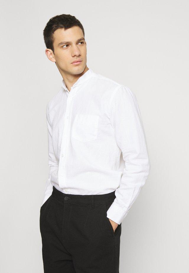 THE ORGANIC MANDARIN - Camisa - white