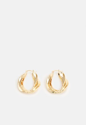 EARRING - Earrings - gold