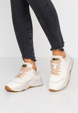 CELEST - Trainers - cream