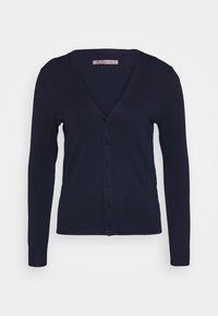 Anna Field - Cardigan - dark blue - 3