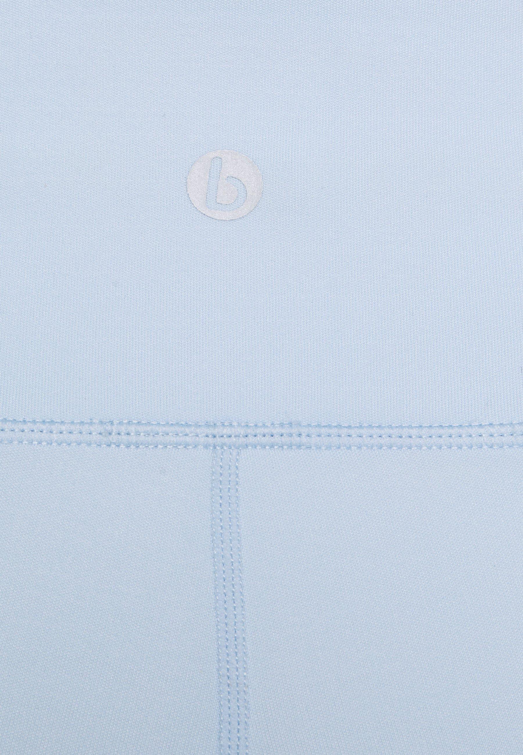 Cotton On Body 7 8 TIGHT - Leggings - baby blue B4OMz