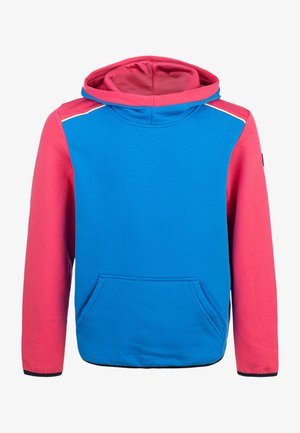 Hoodie - french blue