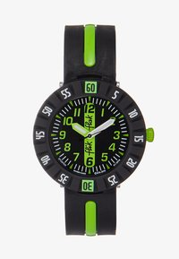 Flik Flak - COLOUR AHEAD - Watch - schwarz - 0