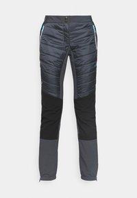 Campagnolo - WOMAN PANT - Outdoorové kalhoty - titanio - 3