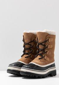 Sorel - CARIBOU - Winter boots - elk - 4