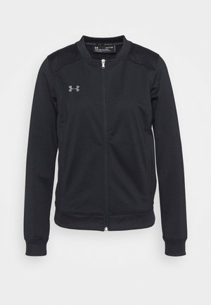 CHALLENGER  - Training jacket - black