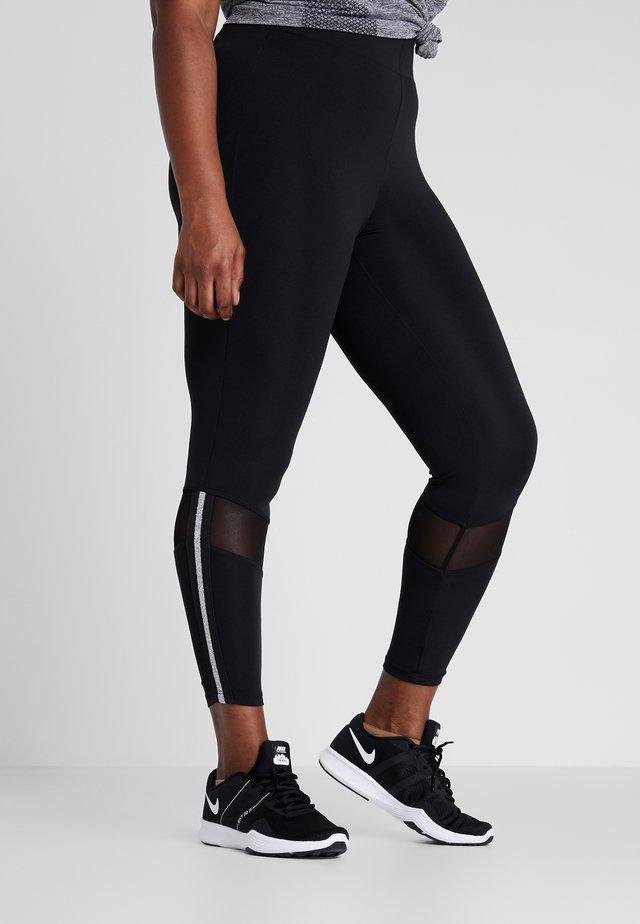 ALOLA - Collants - black