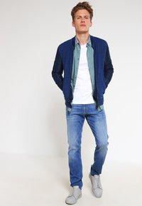 JOOP! Jeans - MITCH - Džíny Straight Fit - blue denim - 1