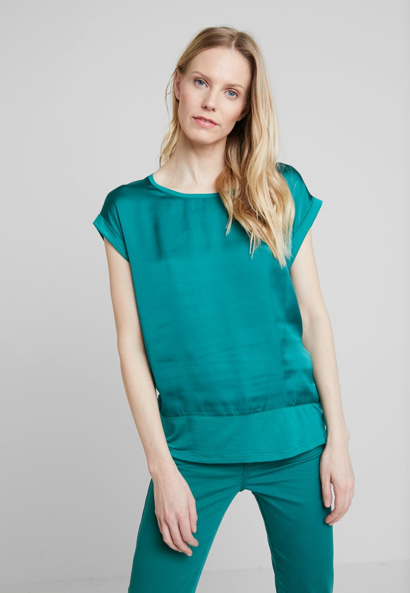 Soyaconcept - SC-THILDE - Blouse - ivy green
