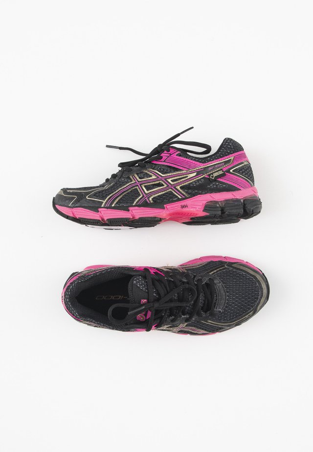 Hardloopschoenen neutraal - black