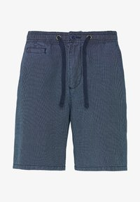 Superdry - SUNSCORCHED - Shorts - blue - 4