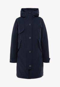 Bergans - OSLO  - Down coat - navy - 4
