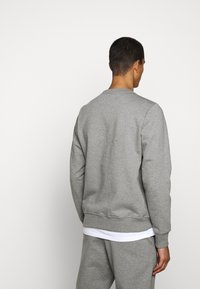 PS Paul Smith - MENS - Sweatshirt - mottled grey - 2