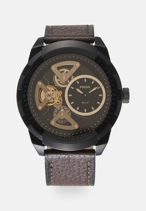 BRONSON TWIST - Orologio - brown