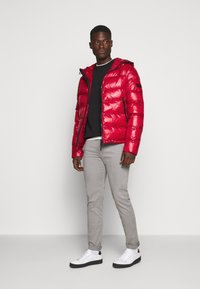 Peuterey - Winter jacket - red
