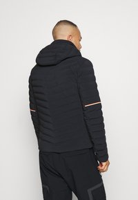 Toni Sailer - RUVEN - Ski jacket - midnight - 2