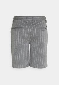 Blend - Shorts - pewter - 7