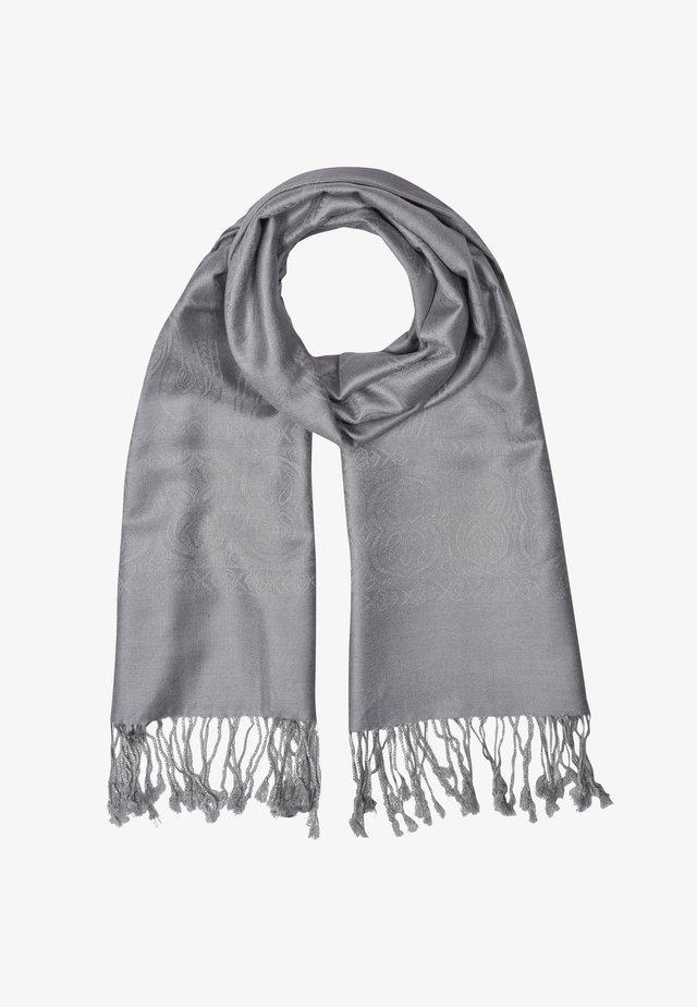 Sjaal - light grey