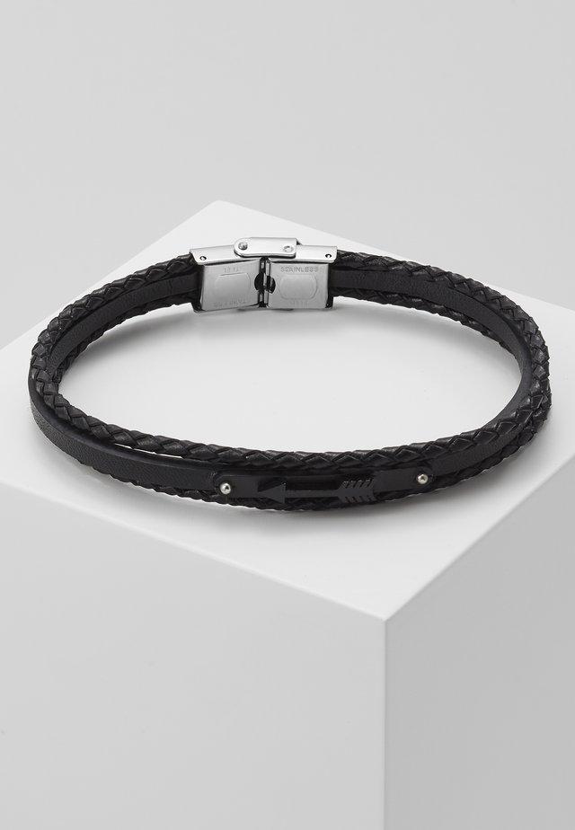 FISKAN - Bracelet - black