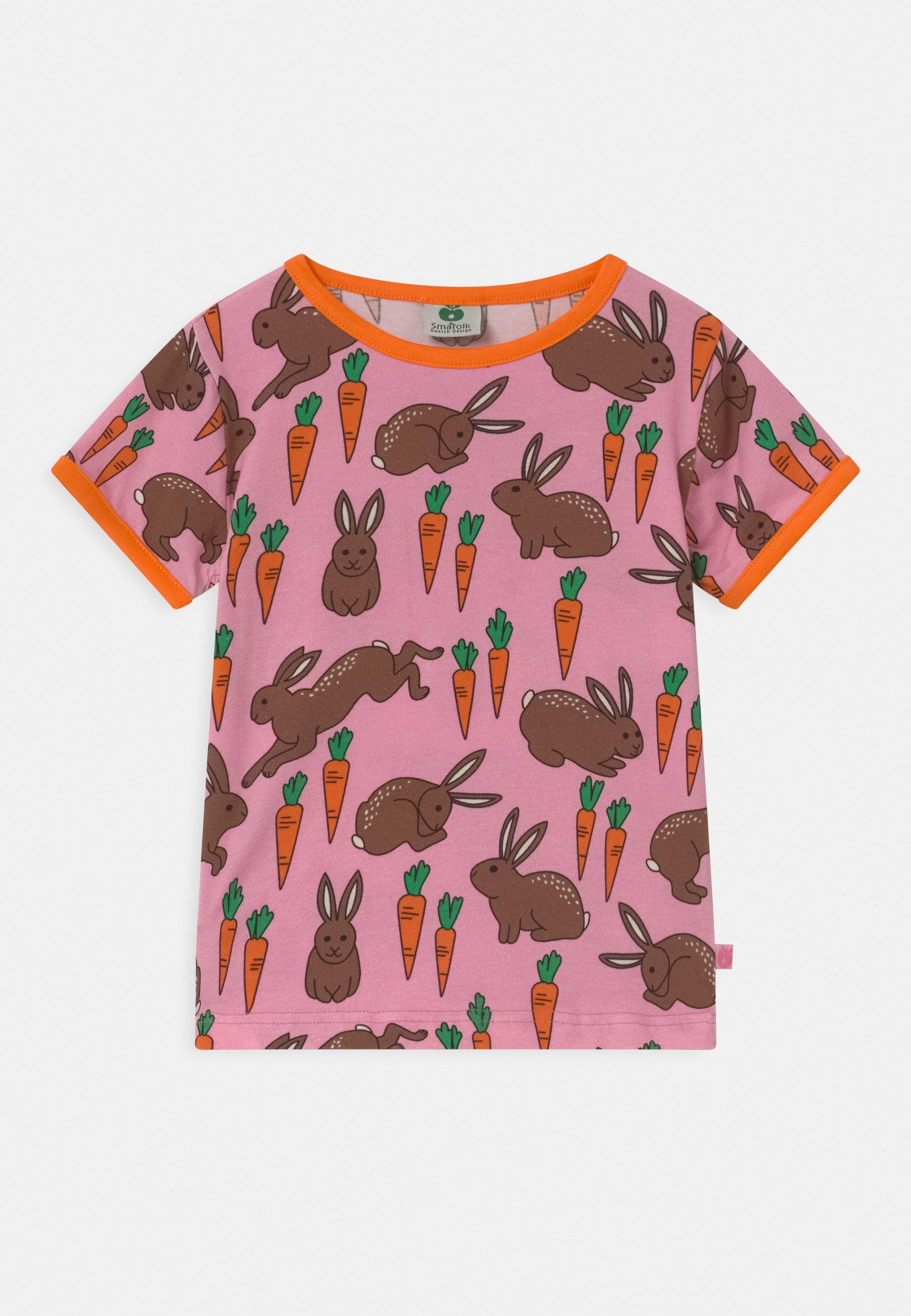 Kids HARE - Print T-shirt