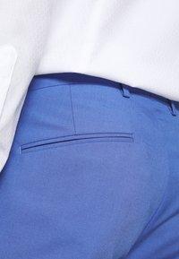 Viggo - GOTHENBURG SUIT - Traje - blue - 9