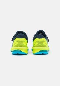 ASICS - GT-1000 10 UNISEX - Zapatillas de running estables - french blue/digital aqua - 2