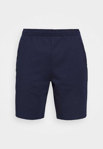 SHORT - Urheilushortsit - navy blau