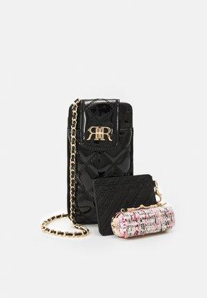 MULTI BAG VERTICAL SET - Handbag - black