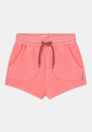 RANIEKE - Shorts - flu red