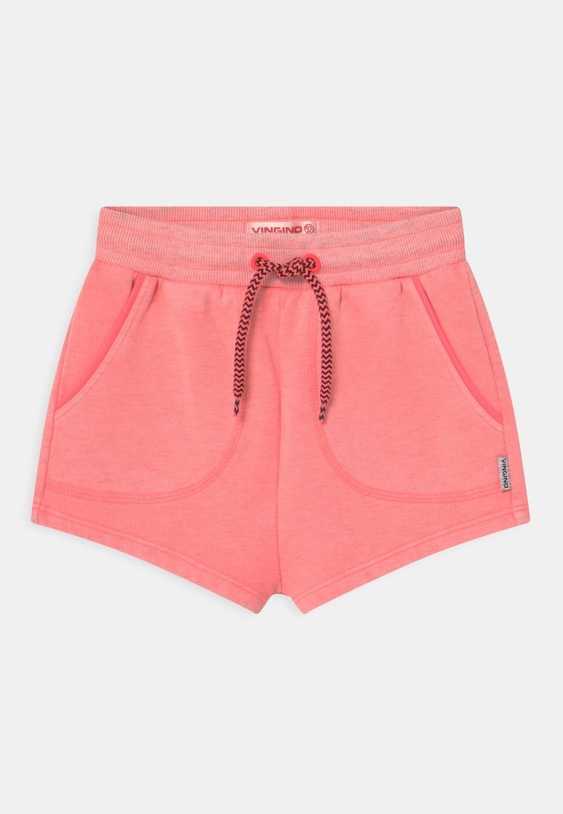 Vingino - RANIEKE - Shorts - flu red