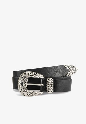 HÜFTGÜRTEL - Belt - black