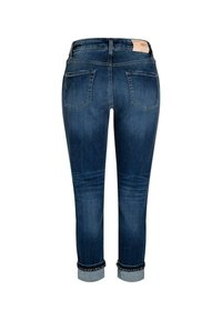 Cambio - Slim fit jeans - eco dark used - 2