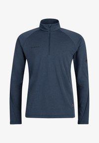 Mammut - AEGILITY  - Sports shirt - marine melange - 3