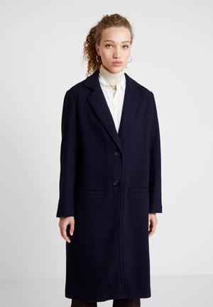 CAMERON COAT - Zimní kabát - sea captain blue